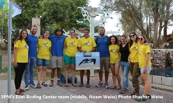 Eilat's Birding Center team Photo Shachar Weiss.jpg