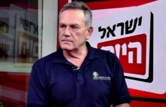 Jay's Interview with Israel Hayom